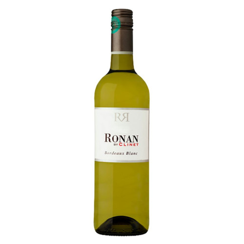 Ronan by Clinet Bordeaux Blanc 2018