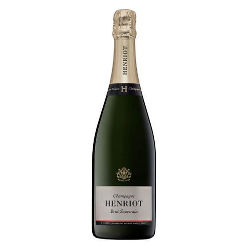 Champagne Henriot Brut Souverain NV