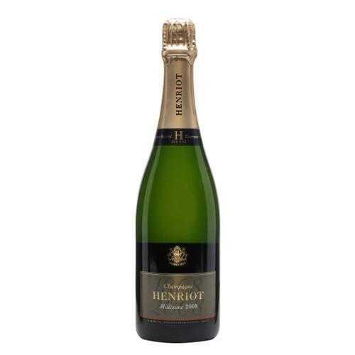 Champagne Henriot Brut Millesime 2008