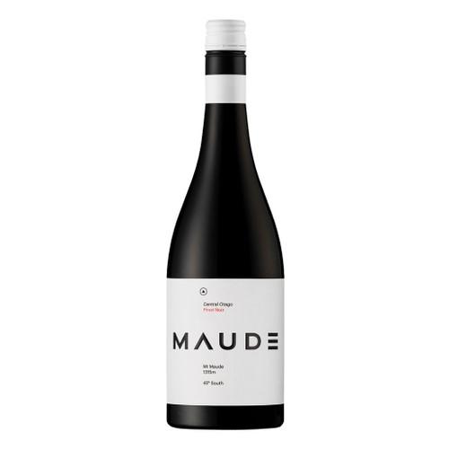 Maude Pinot Noir 2019