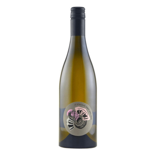 Garagiste Le Stagiaire Pinot Gris 2020