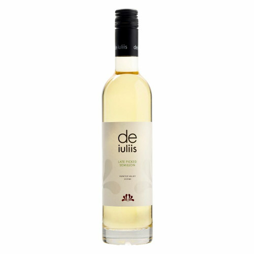 De Iuliis Late Picked Semillon 2021 (500mL)