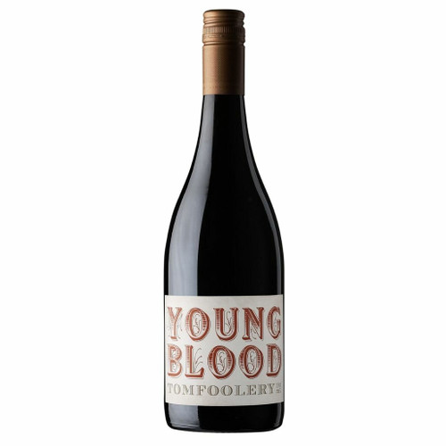 Tomfoolery 'Young Blood' Shiraz 2020