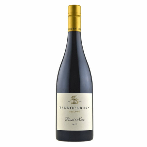 Bannockburn Pinot Noir 2019