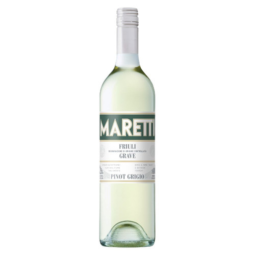 Maretti Pinot Grigio 2020