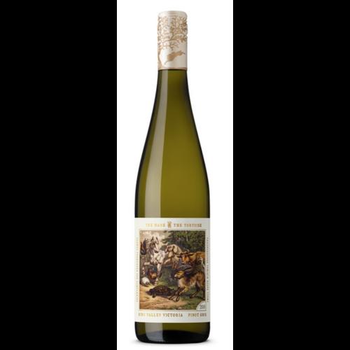 Hare & Tortoise Pinot Gris 2021