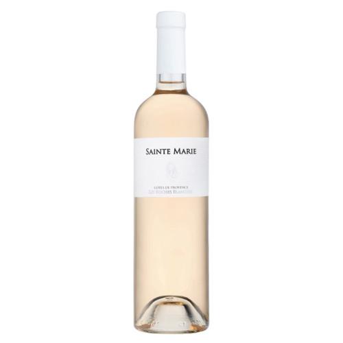 Domaine Sainte Marie Cuvee Les Roches Blanches Rose 2020