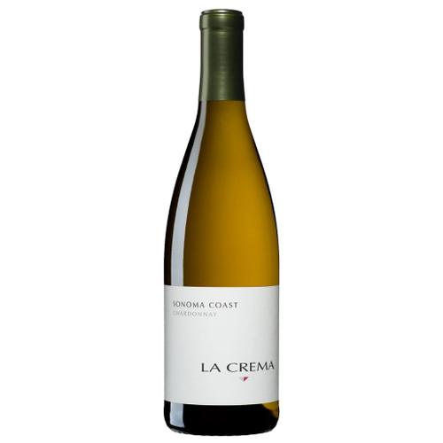 La Crema Sonoma Coast Chardonnay 2019