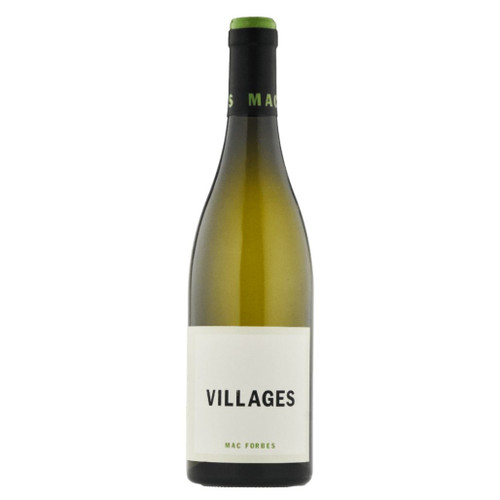 Mac Forbes Woori Yallock 'Villages' Chardonnay 2020