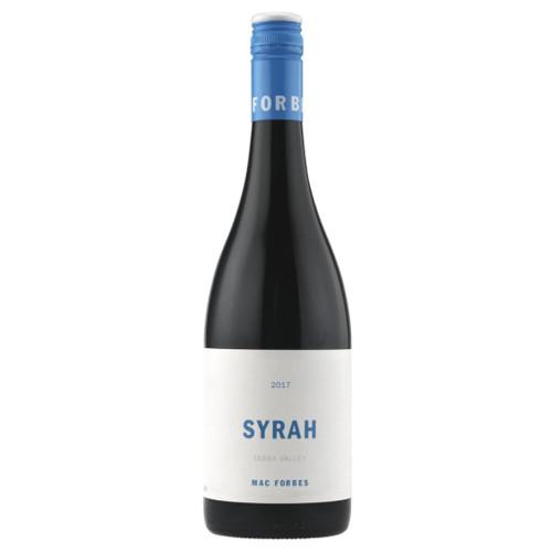 Mac Forbes Yarra Valley Syrah 2018