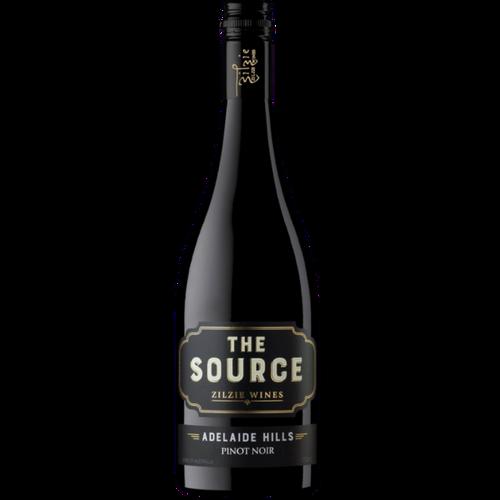 Zilzie Source Pinot Noir 2019