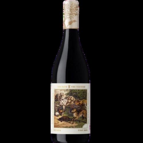 Hare & Tortoise Pinot Noir 2019