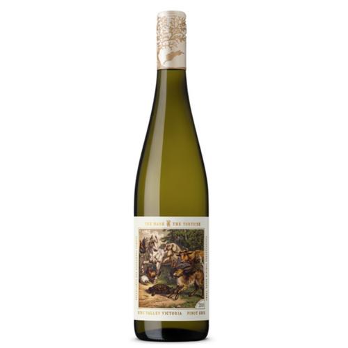 Hare & Tortoise Pinot Gris 2020