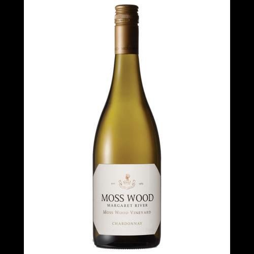 Moss Wood Chardonnay 2019