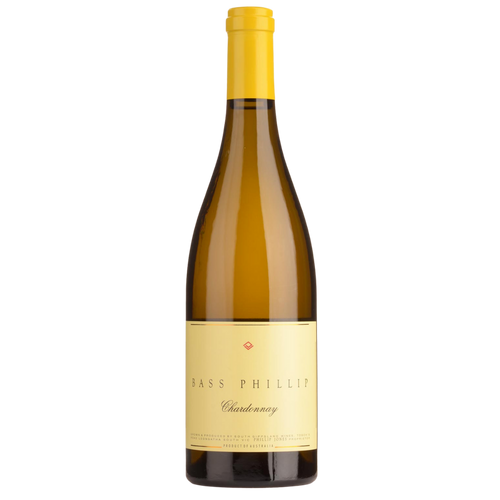 Bass Phillip Estate Chardonnay 2018
