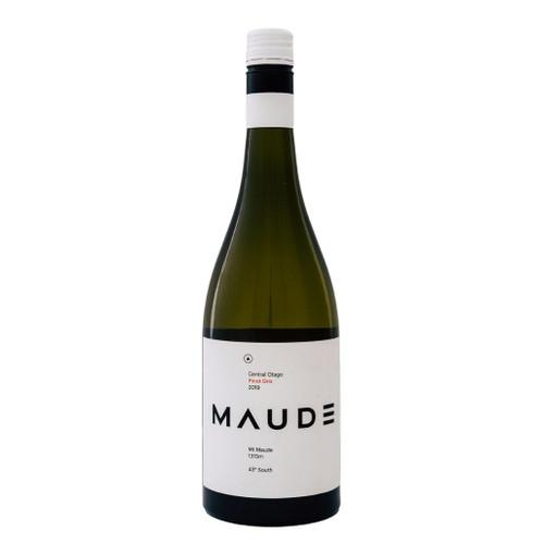 Maude Pinot Gris 2019