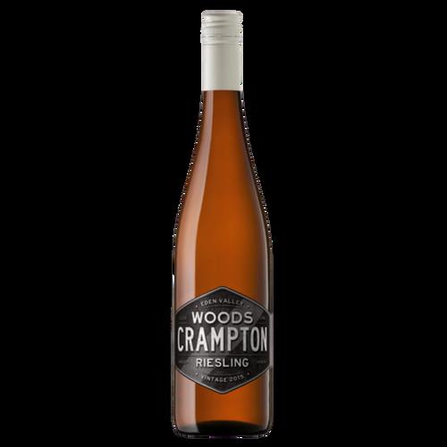 Woods Crampton Black Label Eden Valley Riesling 2019