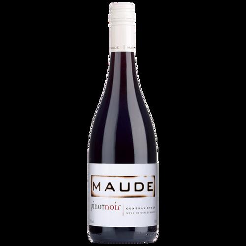Maude pinot Noir 2018