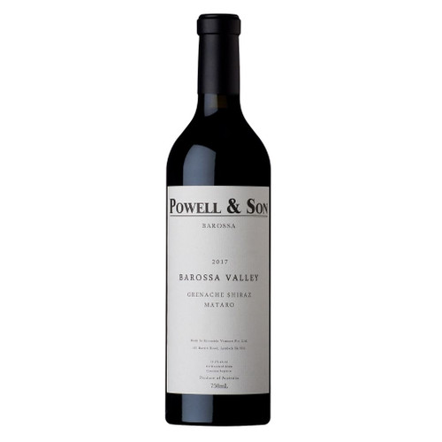 Powell & Son GSM 2017