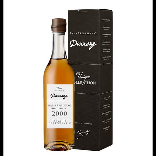 Francis Darroze Vintage 2000 700ml