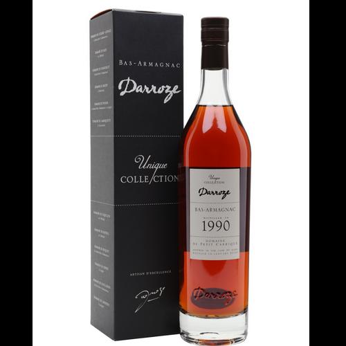 Francis Darroze Vintage 1990 700ml
