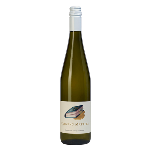 Pressing Matters R139 Riesling 2018