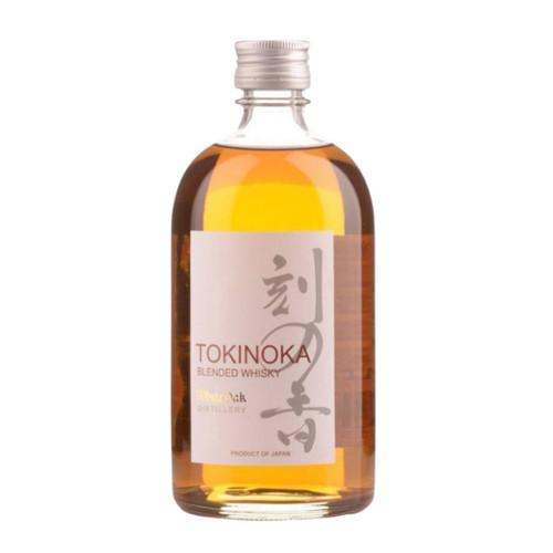 Tokinoka Blended Japanese Whisky 40% 500ml