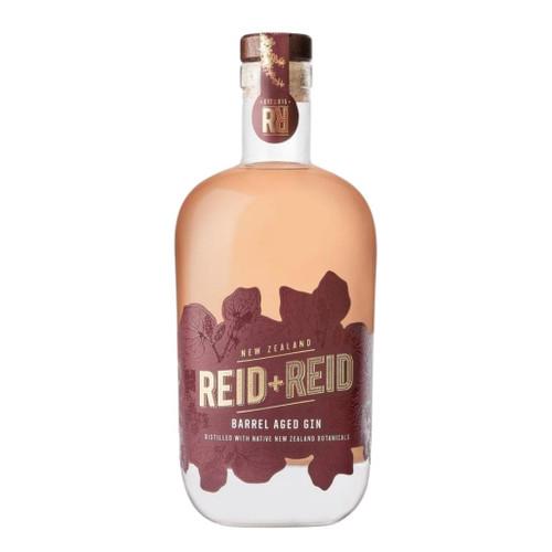 Reid + Reid Barrel Aged Gin 42% 700ml