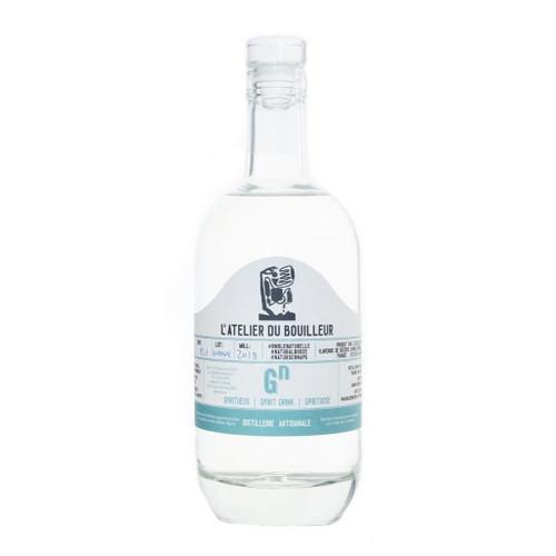 Bouilleur Le Gin 40% 500ml