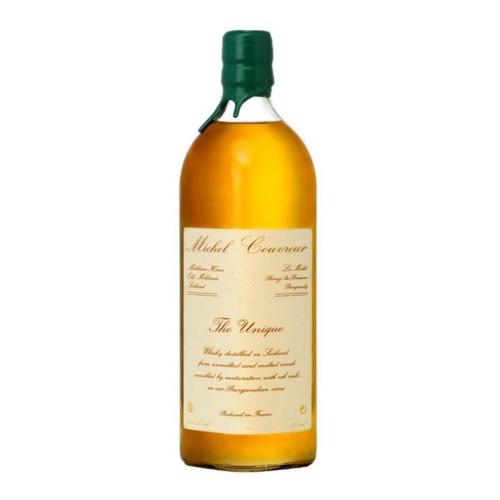 Michel Couvreur Whisky The Unique 44% 700ml