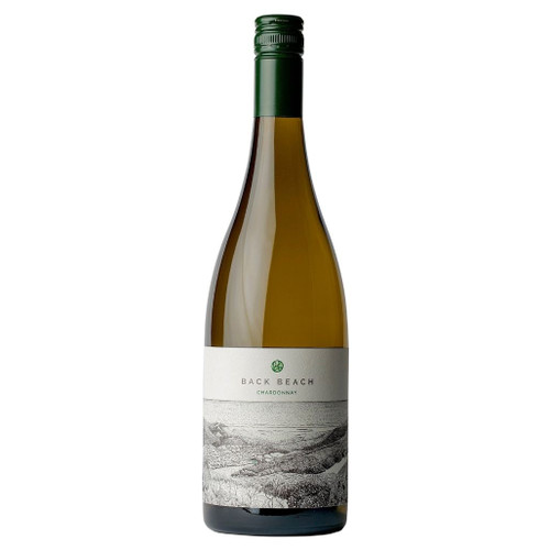 Portsea Estate Back Beach Chardonnay 2018