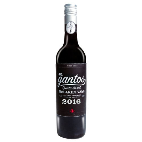 First Drop 'JR Gantos' Cabernet Touriga Nacional 2016