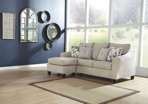 Excellent Ashley Sciolo Cobalt Left Arm Facing Corner Chaise On Sale Andrewgaddart Wooden Chair Designs For Living Room Andrewgaddartcom