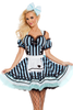 Shop this women's Party King Lost in Wonderland costume