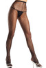 Shop these classic fishnet tights with high waistband