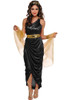 Queen of the nile cosutme, Women's cleopatra costume