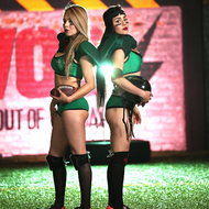 Lingerie Football League: A Sexy and Sporty Combo