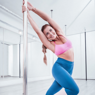 Pole Dancing as a Form of Exercise
