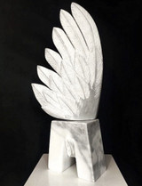 Malik Bulut Original Bulut Marble Art Sculpture Feature #4