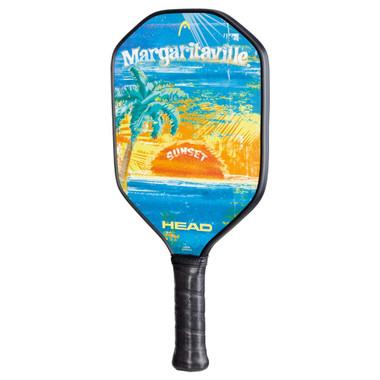 HEAD Margaritaville (Sunset) Pickleball Paddle