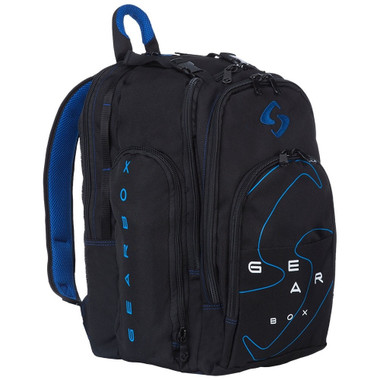 Gearbox Backpack