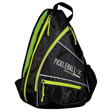 Franklin Sports Pickleball Bag - Elite Performance Sling Bag