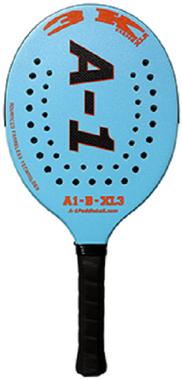 A-1-B-XL3 3K Carbon Paddle