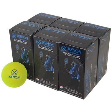 Xenon Platform Tennis Ball (Dozen (12 Balls))