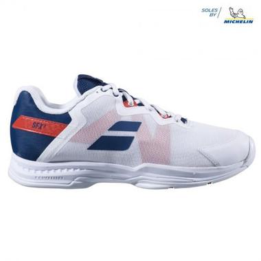Babolat Men's SFX3 All Court Tennis Shoe