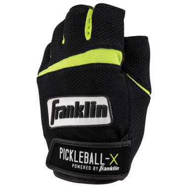Men's Franklin Pickleball Gloves, Left, X-Small