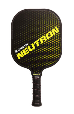GAMMA Neutron Pickleball Paddle (7-8 oz)