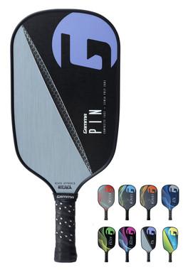 Gamma Sports Pickleball Paddles (Polycore Paddles, Standard Elongated)