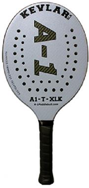 A1- T - XLK Kevlar Paddle