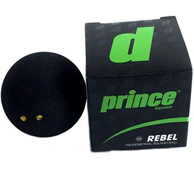 Prince Rebel (DYD) Squash Ball (1-Ball)